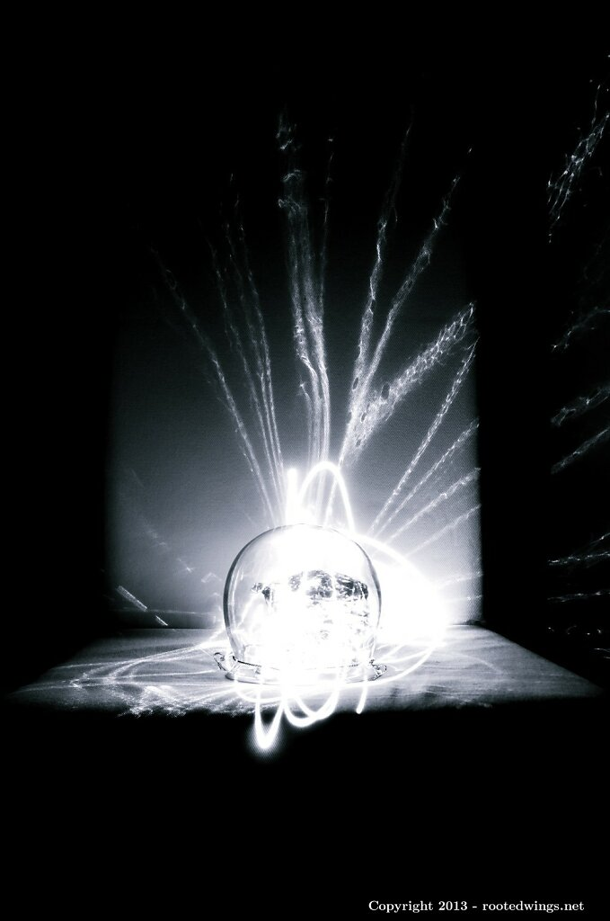 lights. by bdl
