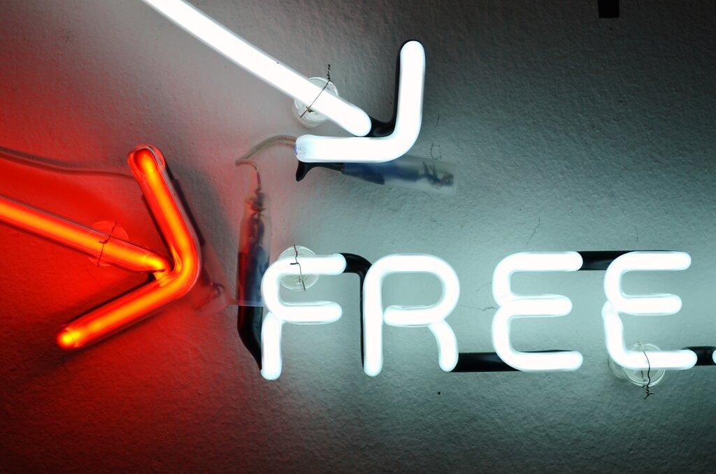Free by sas